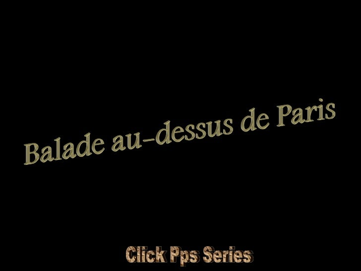 Click Pps Series