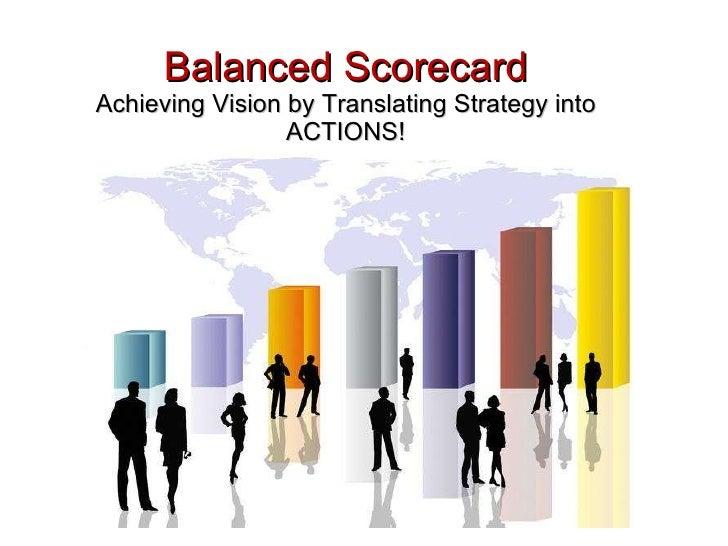 balanced scorecard literature review Application of balanced scorecard in banking industry: a review of literature dr ashok kumar gupta1 1lecturer (a bst), govt commerce college, kota.
