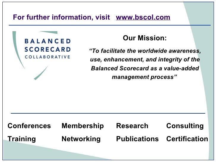 balanced scorecard of marks and spencer