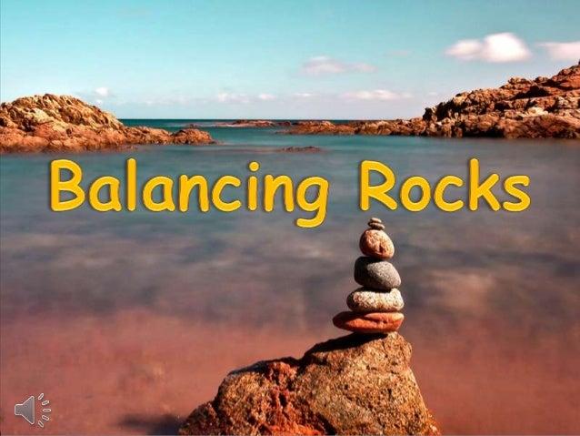 Balancing rocks (v.m.)