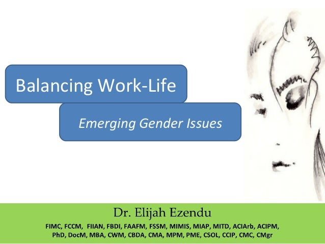 work life balance phd thesis Employees will also find the results of this study informative when attempting to understand how work-life balance life balance programs in job satisfaction.