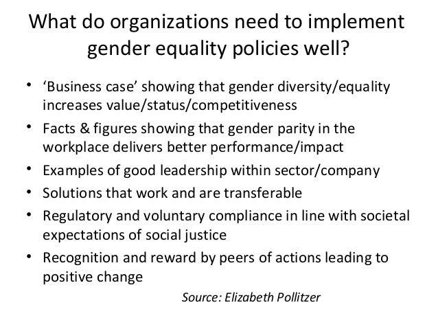 workplace transgender policies
