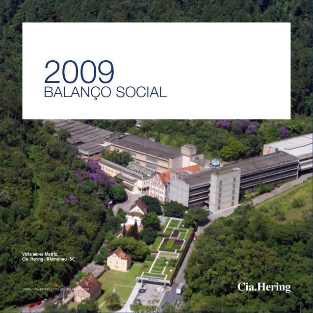 Balanco Social