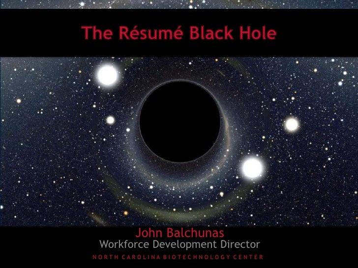 Balchunas may2012 jobnetwork