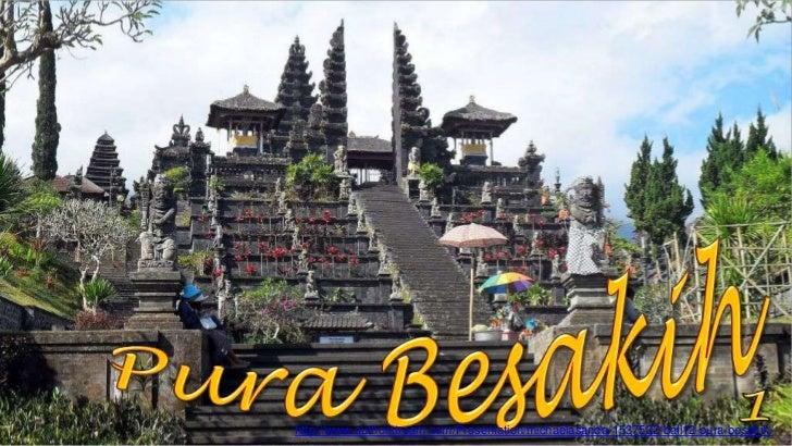 Bali 12 Pura Besakih