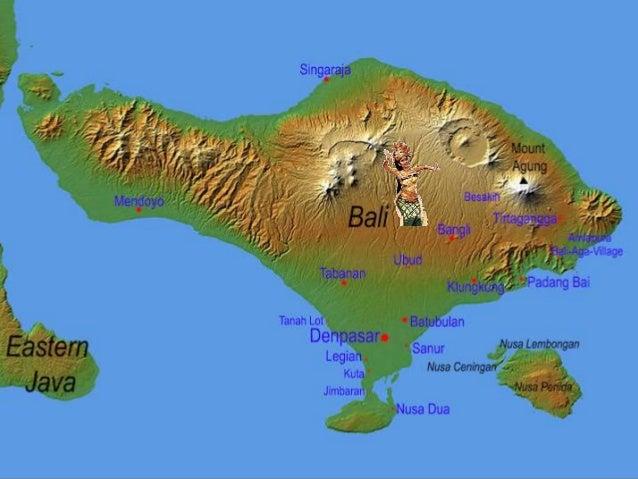Bali Bart