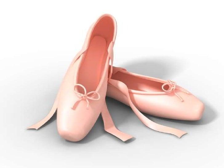 Ballet Design Template