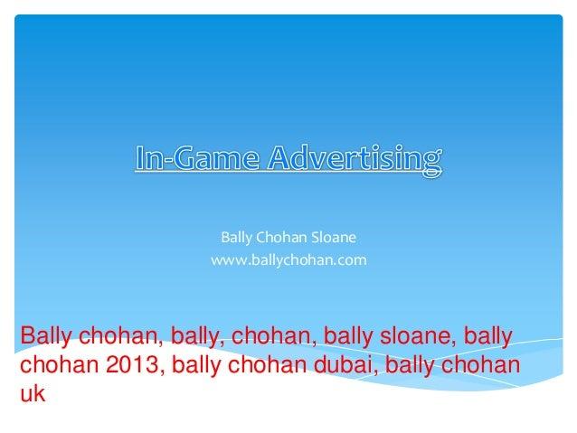 Bally Chohan Sloane www.ballychohan.com  Bally chohan, bally, chohan, bally sloane, bally chohan 2013, bally chohan dubai,...