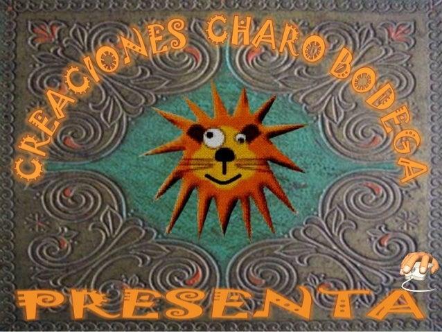 http://charobodega47.blogspot.com