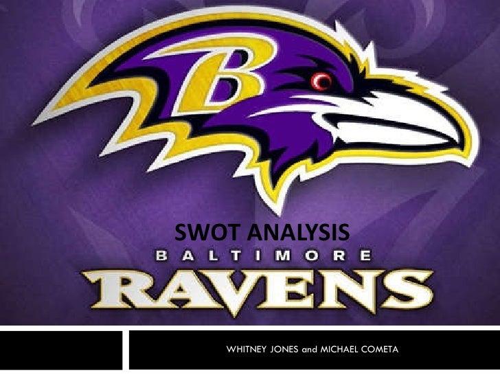Baltimore Ravens Swot Analysis