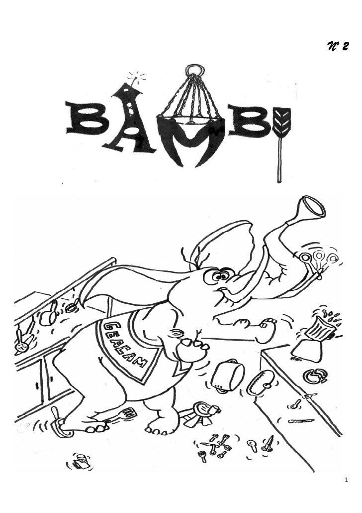 Bambi nº2
