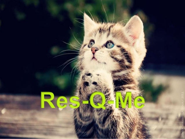 Res-Q-Me is mostly for animal lovers, our appis about helping stray animals find a home or abetter place to stay in.    We...