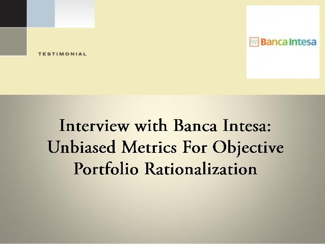 Context I Dott. Bettini, could you first explain to us the business of Banca Caboto ? Banca Caboto is a financial company ...