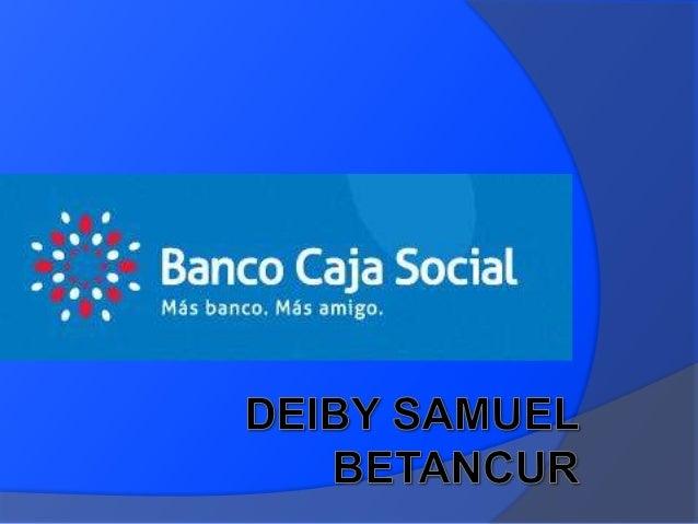 Banco Caja Social Banco Caja Social Bogota Banco Caja