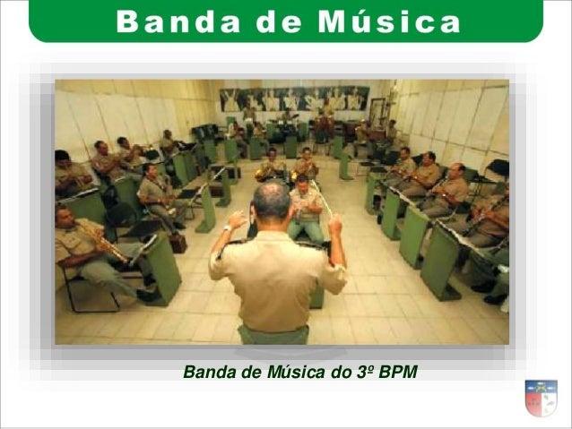 Banda de Música do 3º BPM