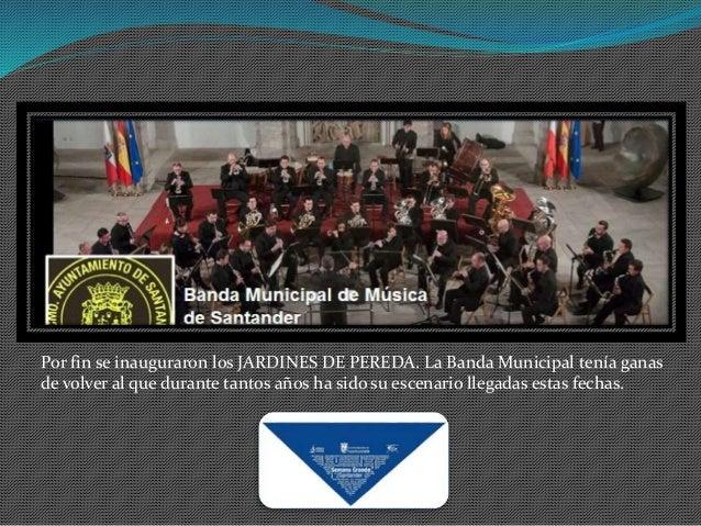 Banda Municipal de Música Santander