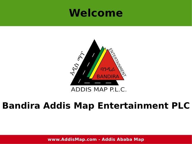 Bandira Addis Map Ent. P.L.C.