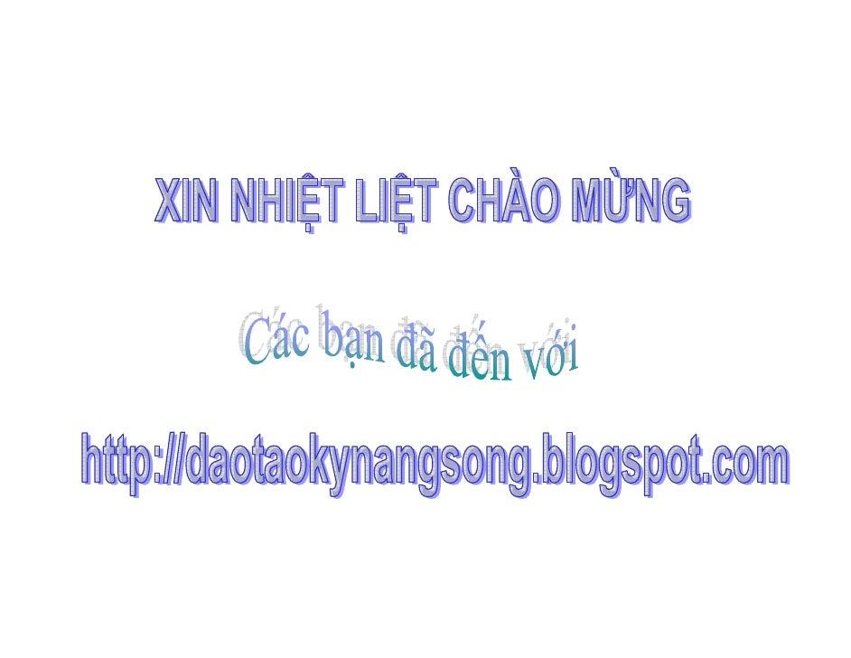 Ban Do Tu Duy