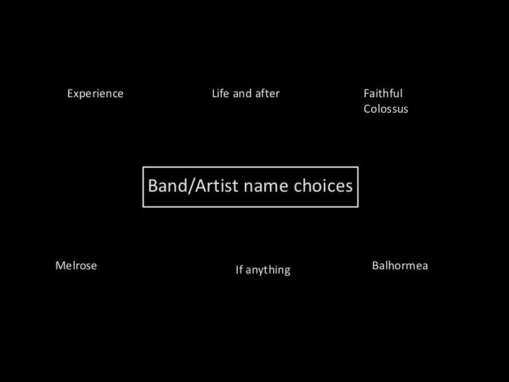 Album Cover Ideas Bands Ideas For Album