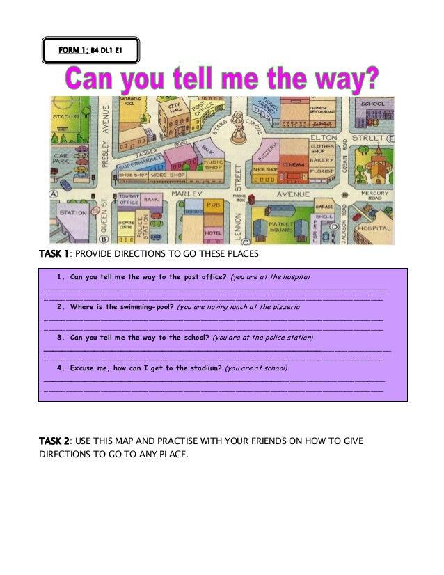 form 4 english essay