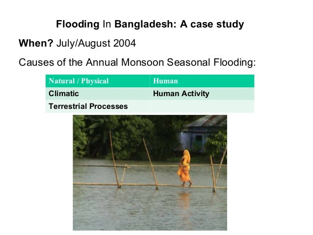 bangladesh coastal flooding case study