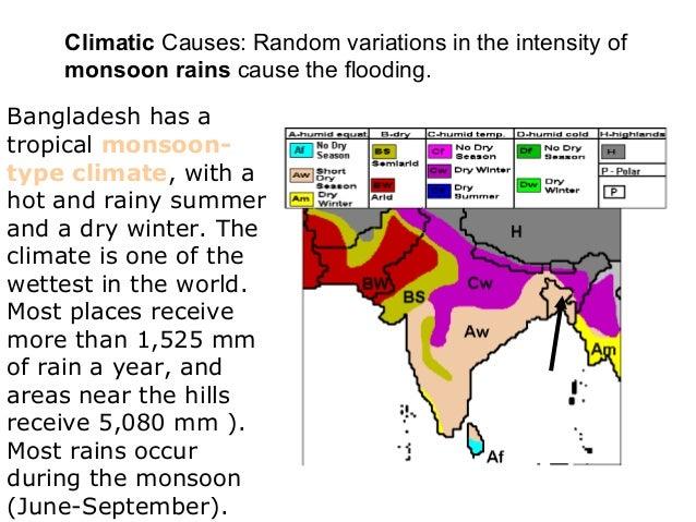 flooding bangladesh 1998 case study