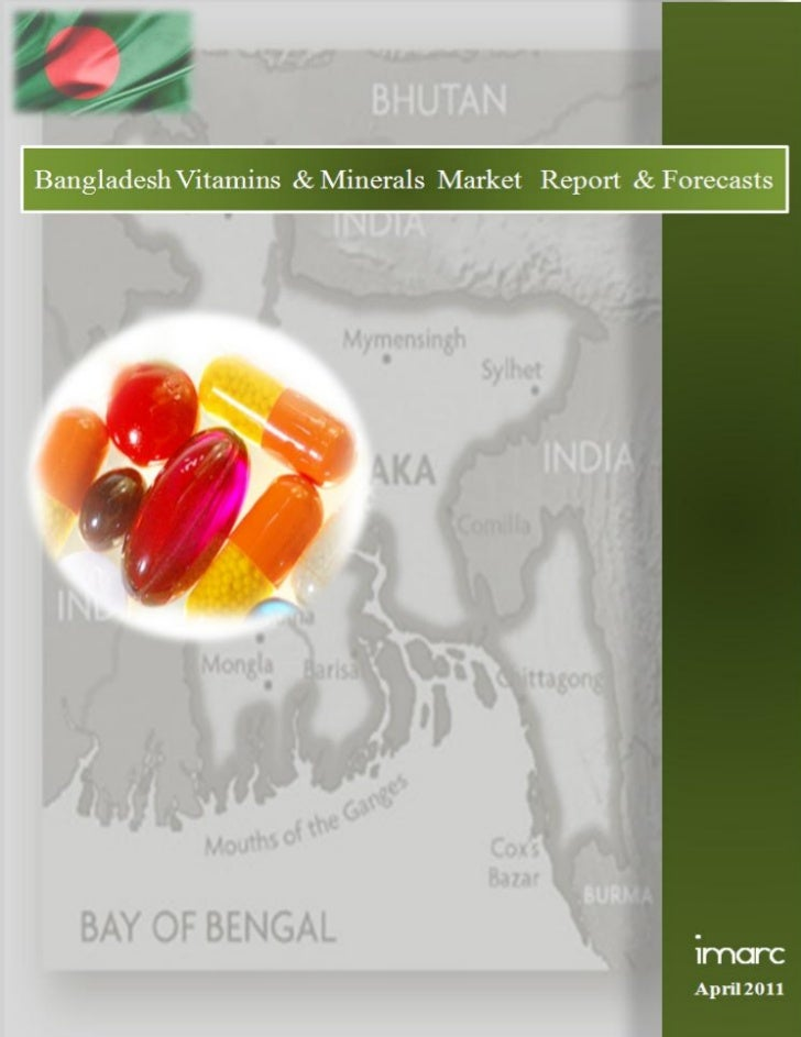 Bangladesh Vitamins and Minerals Market Report and Forecast