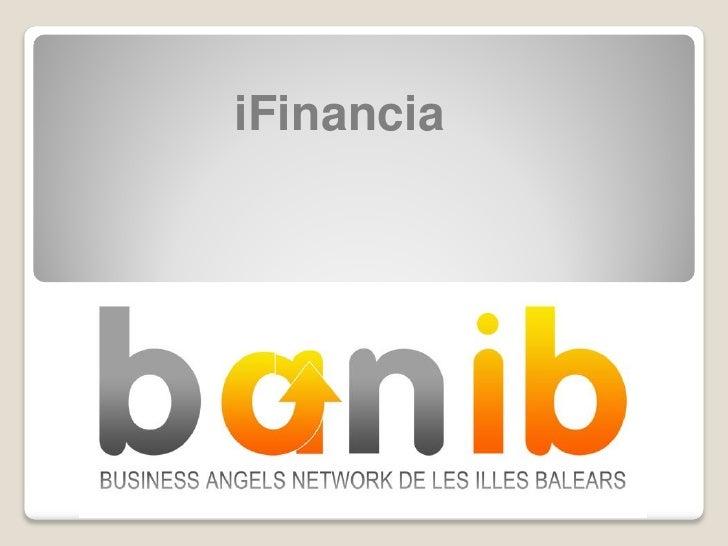 iFinancia