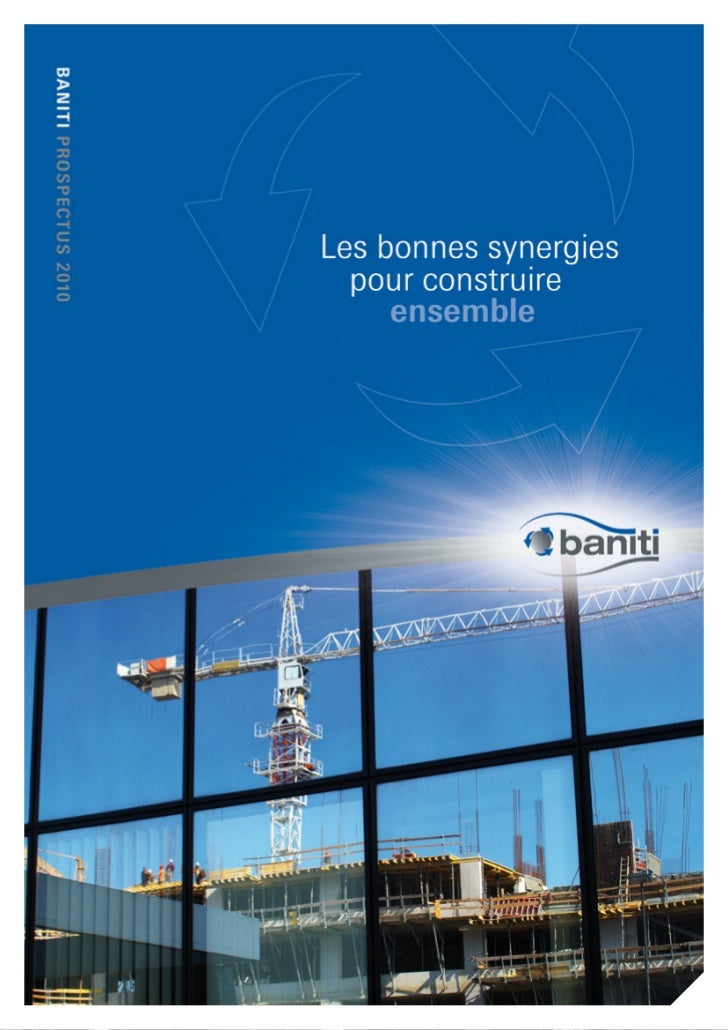 FocusBaniti est une structure d'ingénierie enopérations immobilières qui opère sur tous typesde chantiers ; résidences étu...