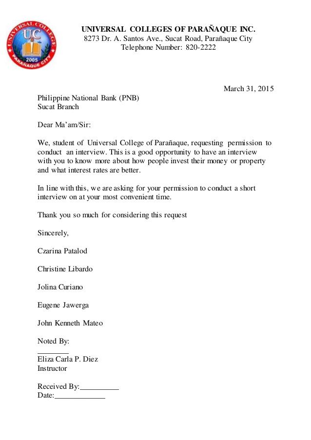 Request letter for bank facility altavistaventures Images