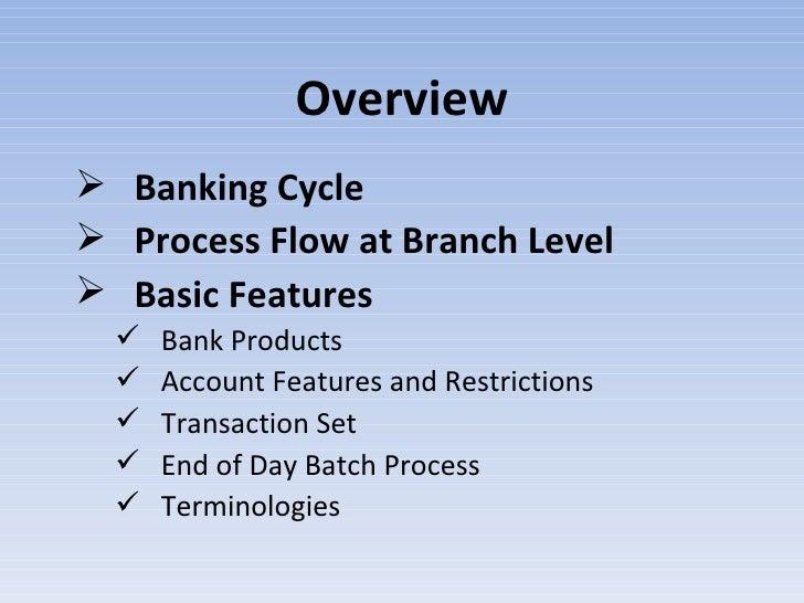 Banking  System  Presentation
