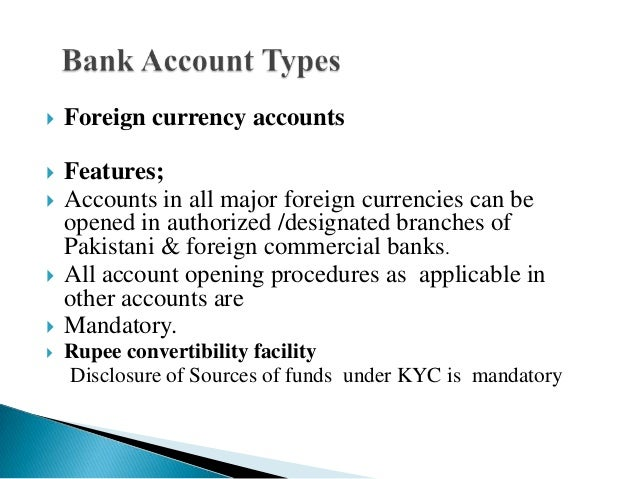 Procedure to Open a Bank Account All Account Opening Procedures