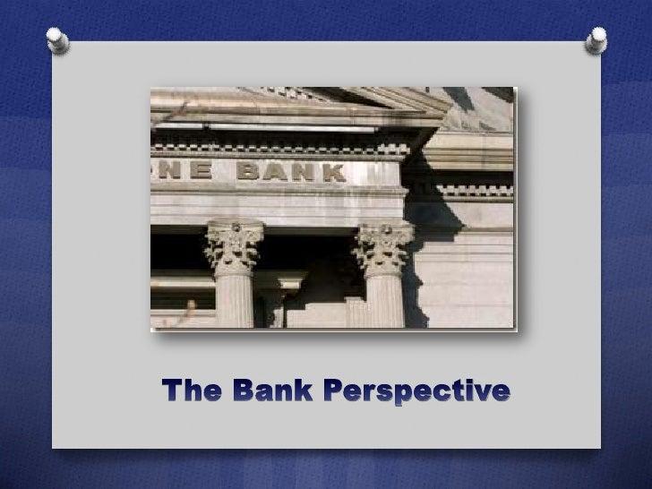 Bank Advisors