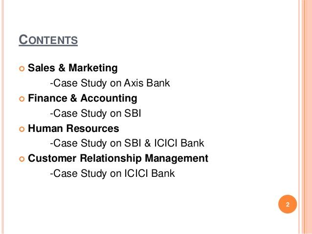 Management Information System in Restaurant Case Study
