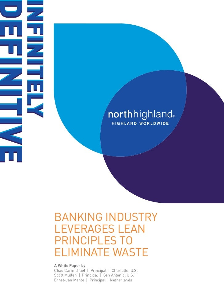 What is the Banking Industry?