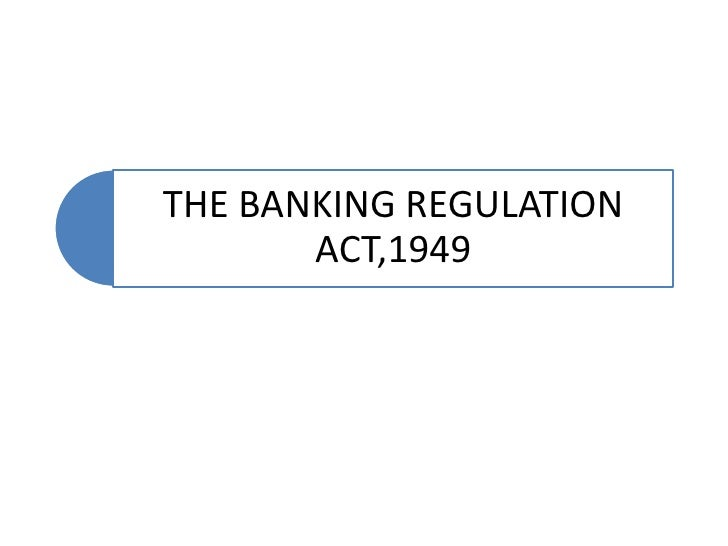 banking regulation act § 20861 bank security procedures  of the bank protection act of  their stress testing regulations so that covered banking organizations that have .