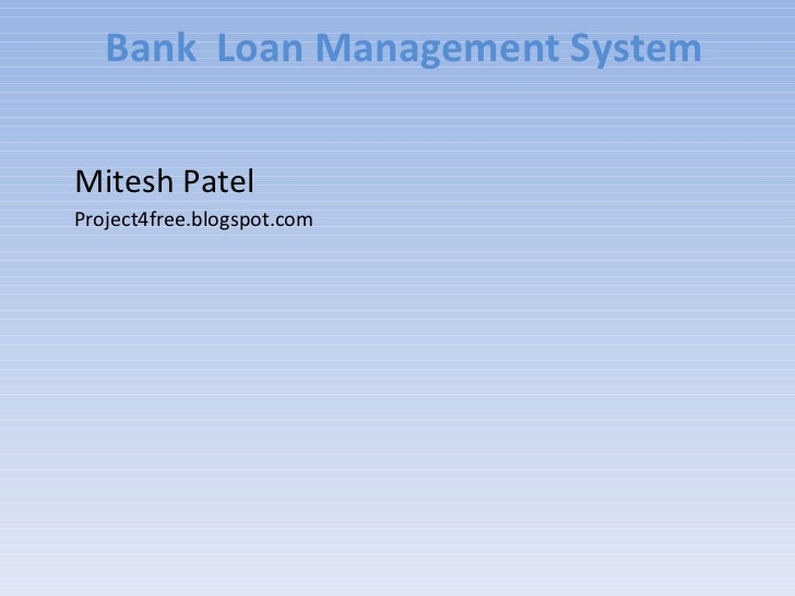 Bank management system [autosaved]