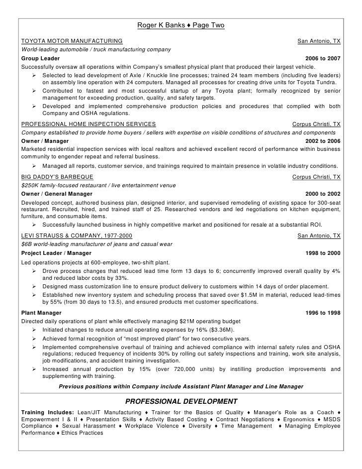 How To Show A Company Buy Out On A Resume Professional Resume