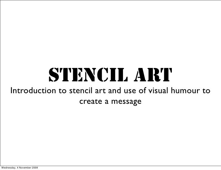 STENCIL ART_Blek le Rat/BANKSY