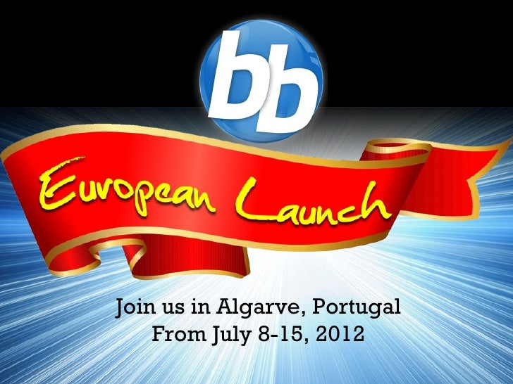 Join us in Algarve, Portugal        From July 8-15, 20121                             Copyright © BannersBroker. All right...