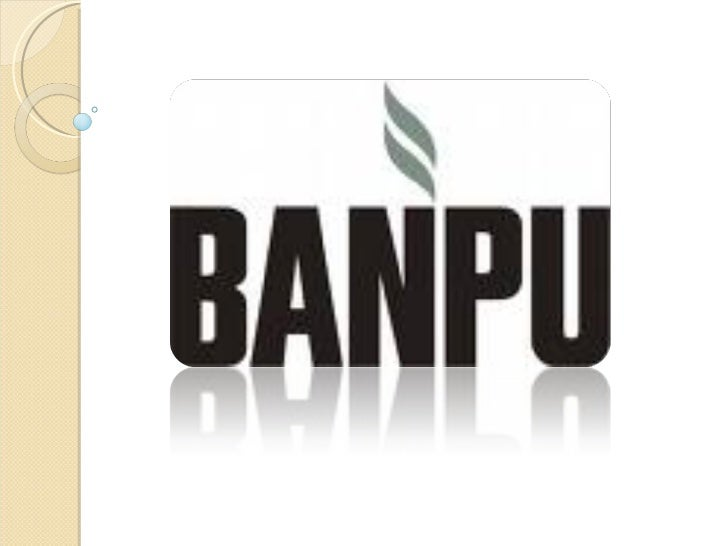 Unit 8:Stock market for BANPU