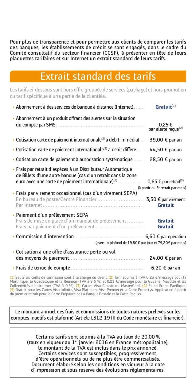 CreditBanque banque postale  particuliers