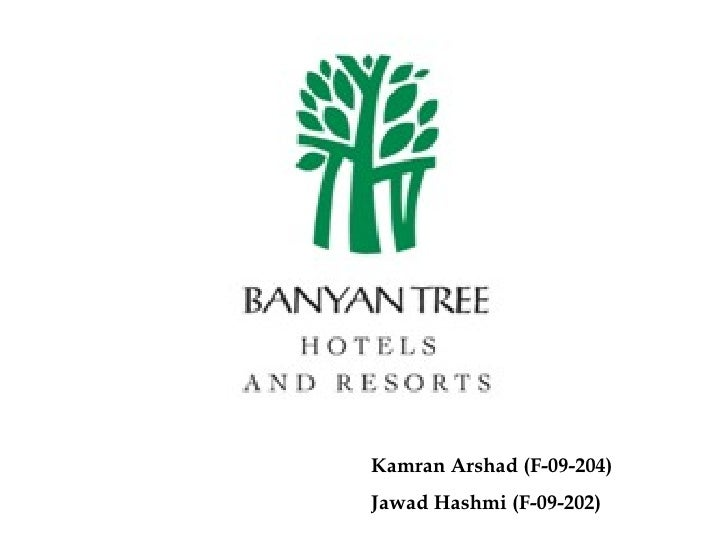 banyon tree case study Chart a course for your company for the next 1,3, or 5 years banyan tree strategies customized collaboration process will help you tackle this challenging topic.