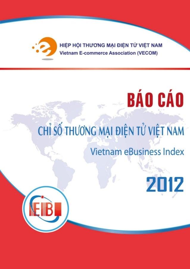 Bao cao EBI TMDT 2012