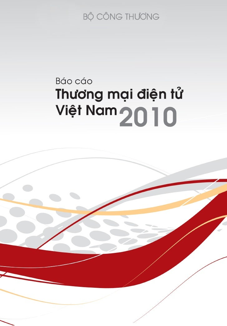 Baocao tmdt2010