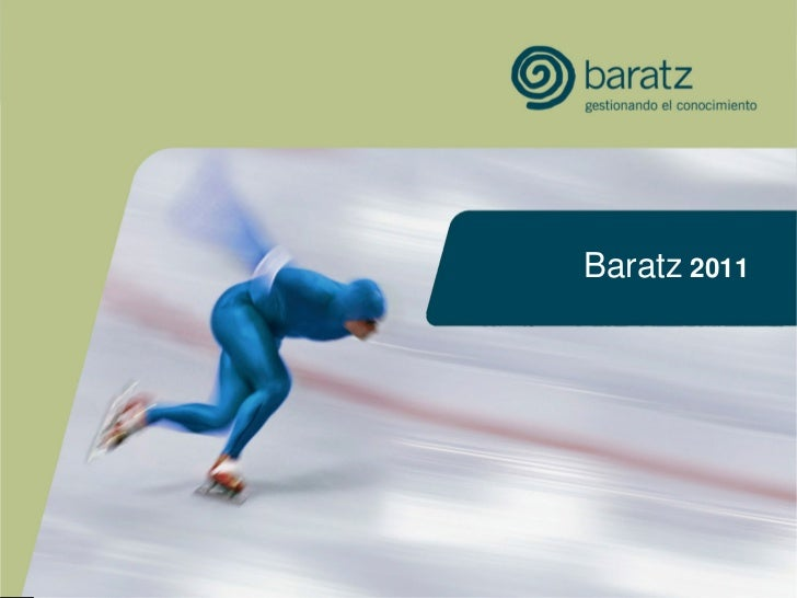 Baratz 2011