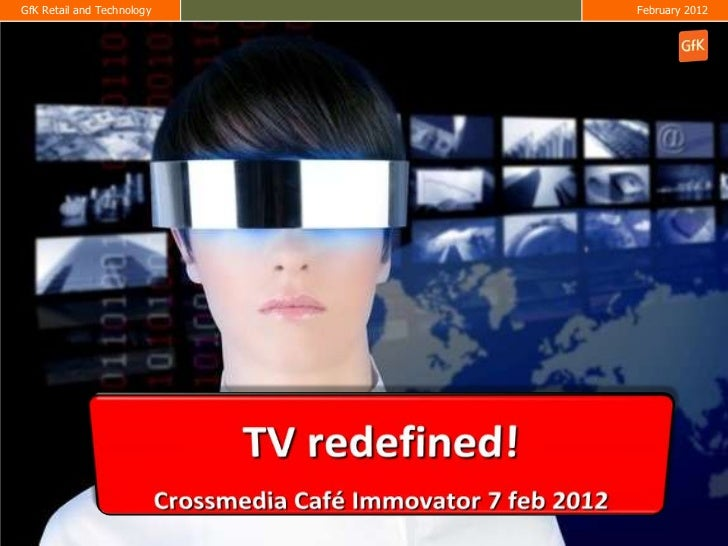 GfK Retail and Technology   February 2012