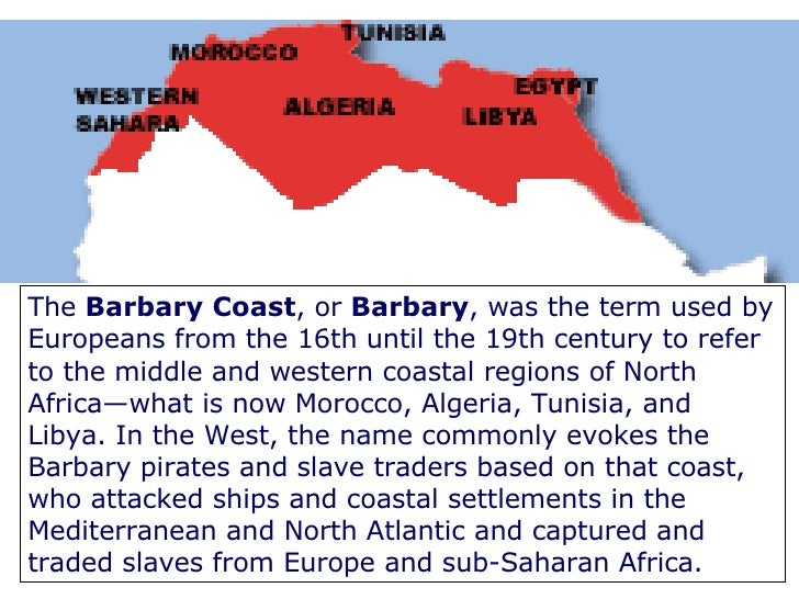 sub saharan slave trade and europeans