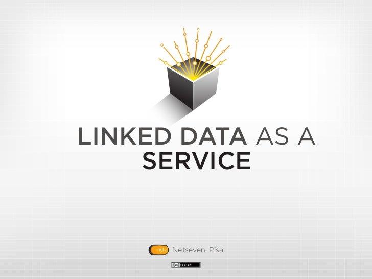 Ignite IBB: Michele Barbera - Linked Open Data as a Service