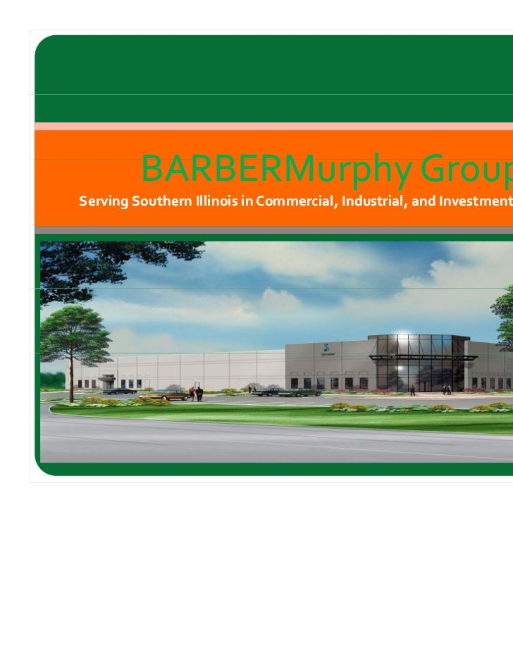 Barber Murphy Group Industrial